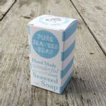 Pure Cornish Seaweed Soap 100g